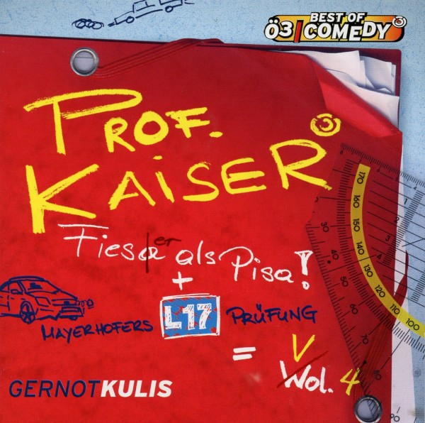 Best of Prof.Kaiser Vol.4