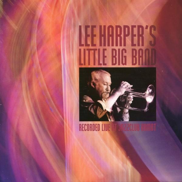 Lee Harper's little Big Band