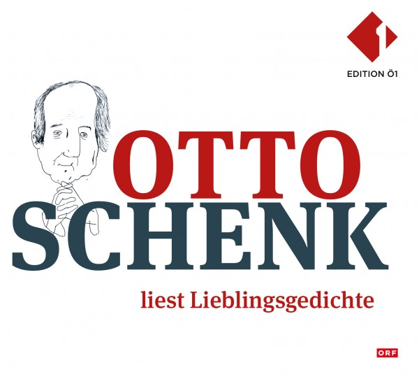 Otto Schenk: Lieblingsgedichte