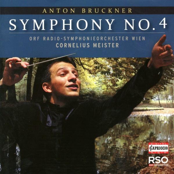Anton Bruckner: Symphony Nr.4