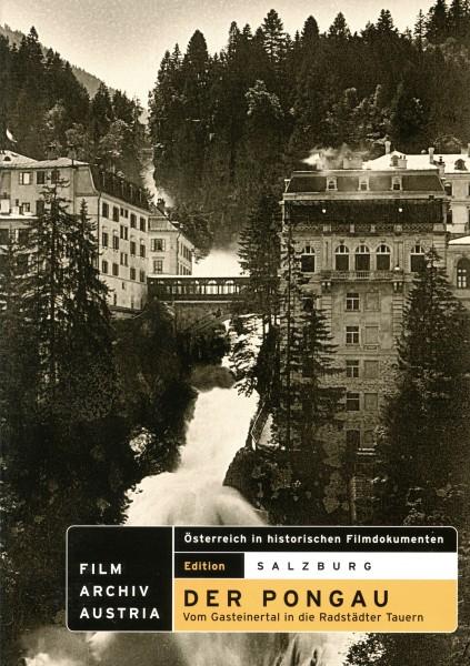 Salzburg: Der Pongau
