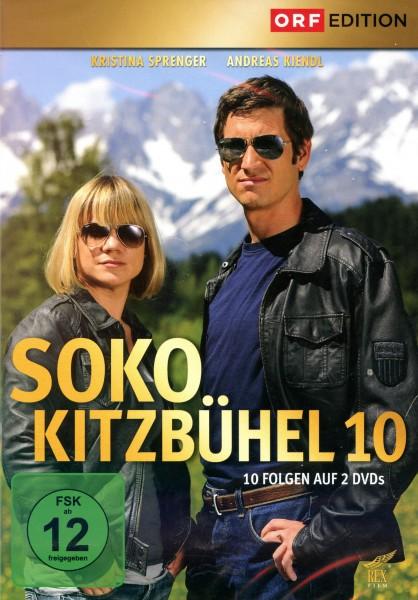 Soko Kitzbühel 10
