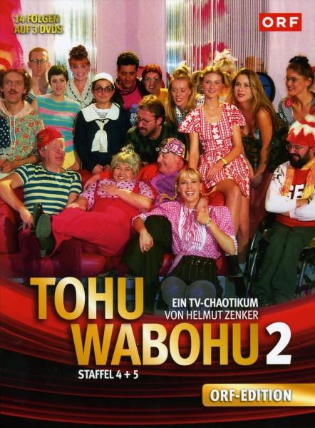 Tohuwabohu 2