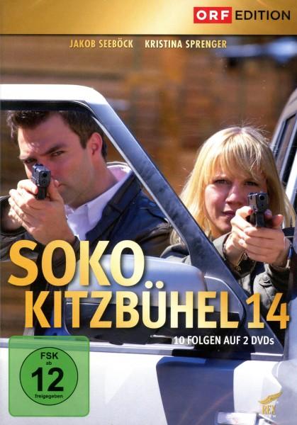 Soko Kitzbühel 14