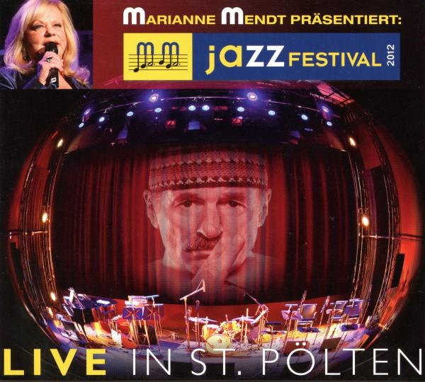 MM-Jazzfestival 2012