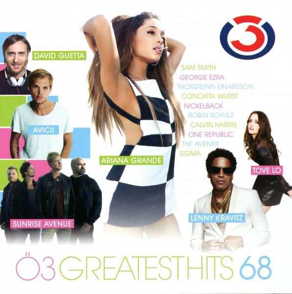 Ö3 Greatest Hits Vol. 68
