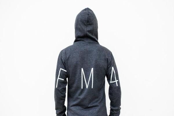 FM4 Hoodie