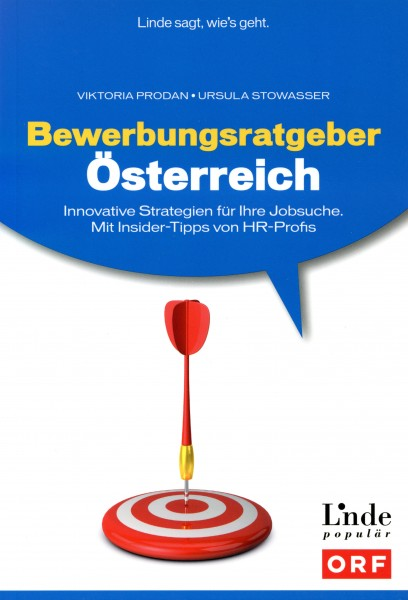 Bewerbungsratgeber Österreich