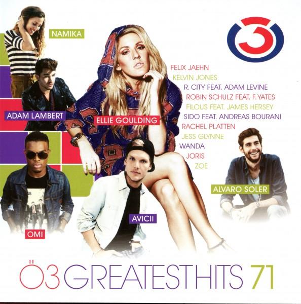 Ö3 Greatest Hits Vol. 71