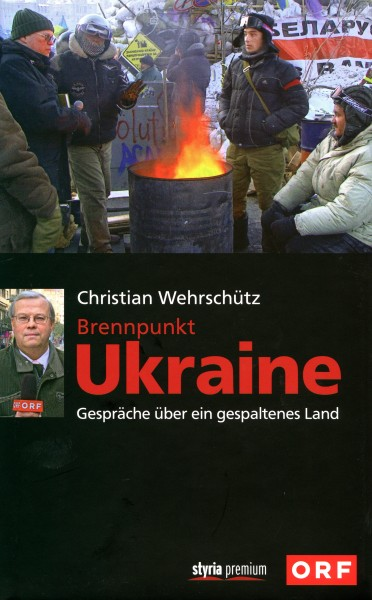 Brennpunkt Ukraine