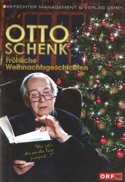 Otto Schenk: Fröhliche Weihnachtsgeschichten