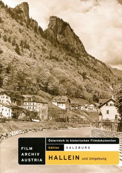 Salzburg: Hallein und Umgebung