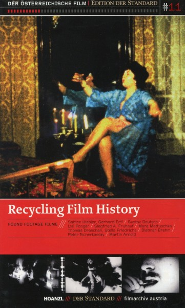 Recycling Film History