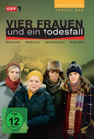 Vier Frauen und ein Todesfall - 8.Staffel