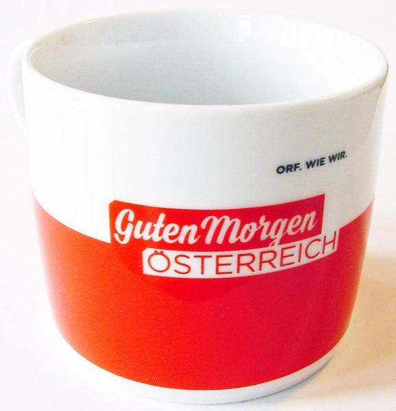 """ORF Häferl """"Guten Morgen Österreich"""""""