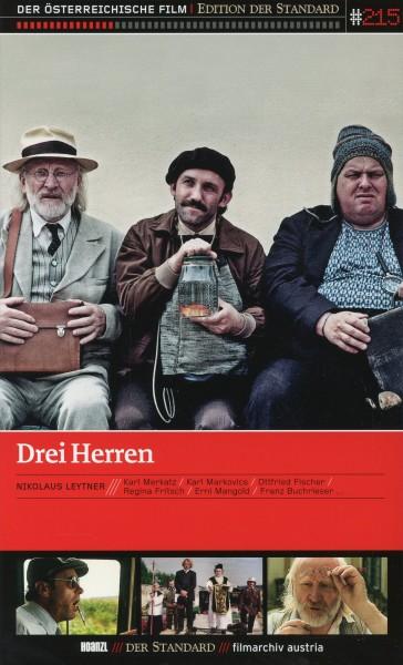 Drei Herren
