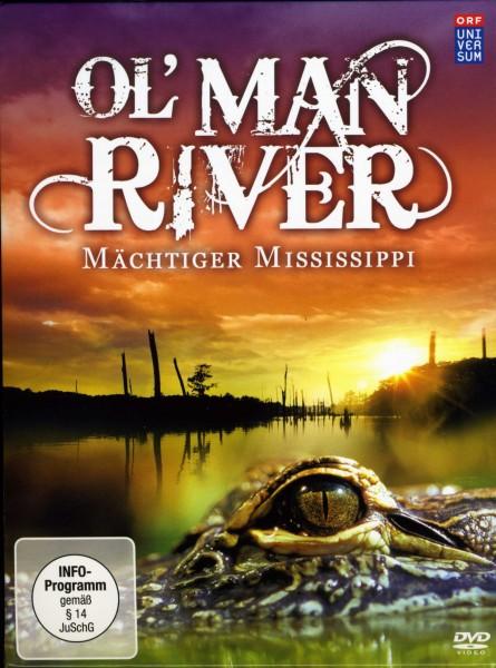 Universum: Ol' Man River