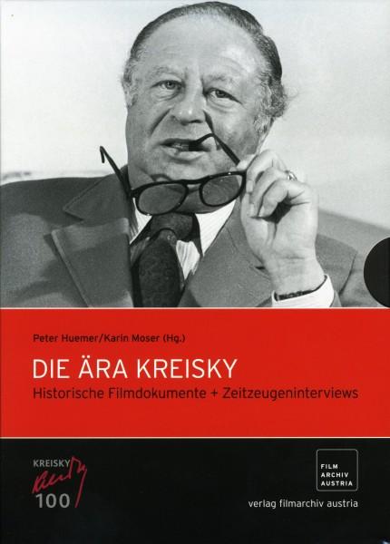 Die Ära Kreisky