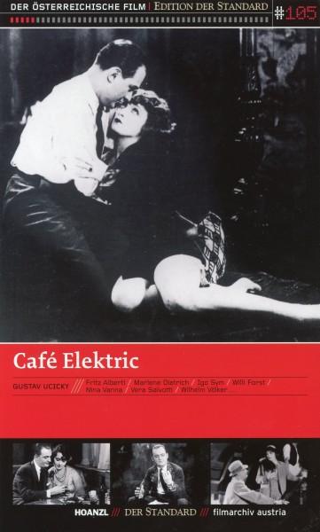 Cafe' Elektric