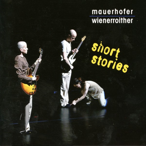 Mauerhofer / Wienerroither: Short Stories