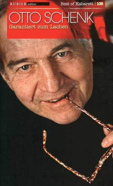 Otto Schenk: Garantiert zum Lachen