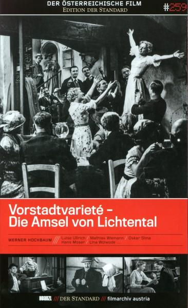 Vorstadtvarieté - Die Amsel von Lichtental