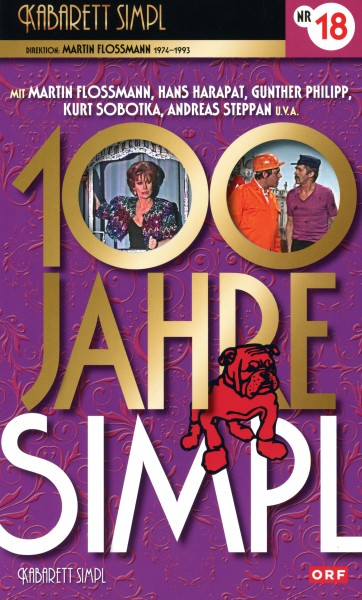 100 Jahre Simpl Vol.18