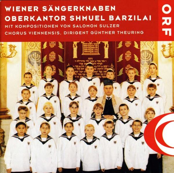 Wiener Sängerknaben - Shmuel Barzilai