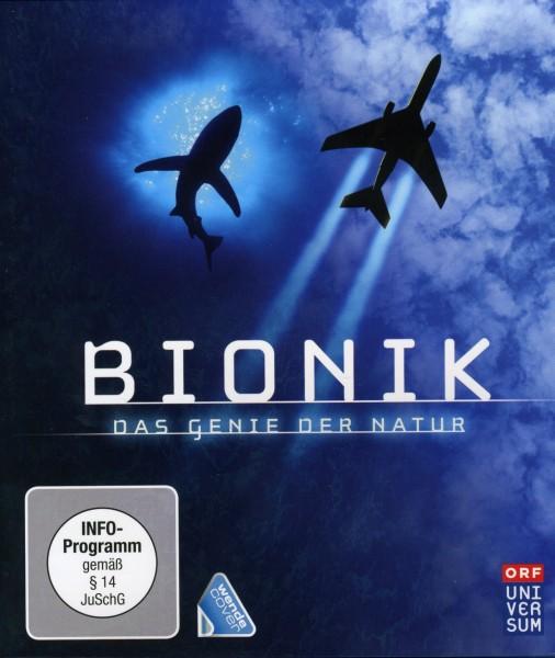 Universum: Bionik