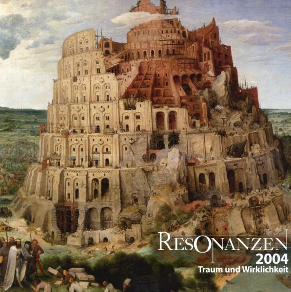 Resonanzen 2004