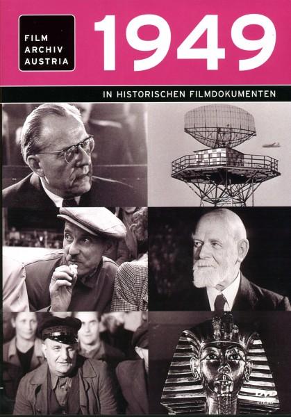 Jahres-DVD 1949