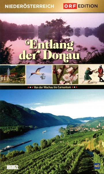 Edition Niederösterreich: Entlang der Donau