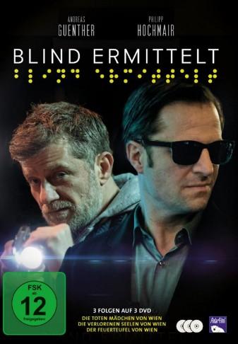 Blind ermittelt: Folge 1-3