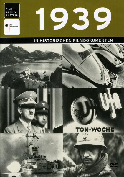 Jahres-DVD 1939