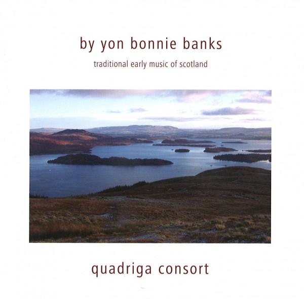 By Yon Bonnie Banks