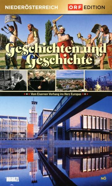 Edition Niederösterreich: Geschichten und Geschichte