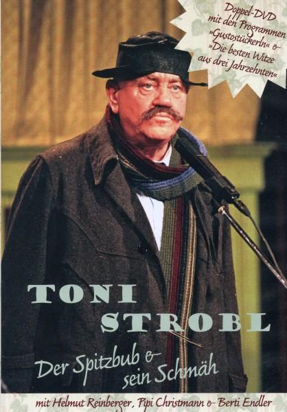 Toni Strobl
