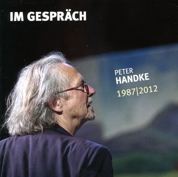 Im Gespräch: Peter Handke