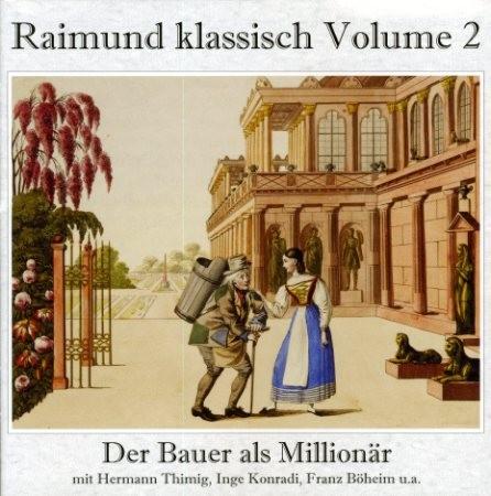 Raimund klassisch Vol.2