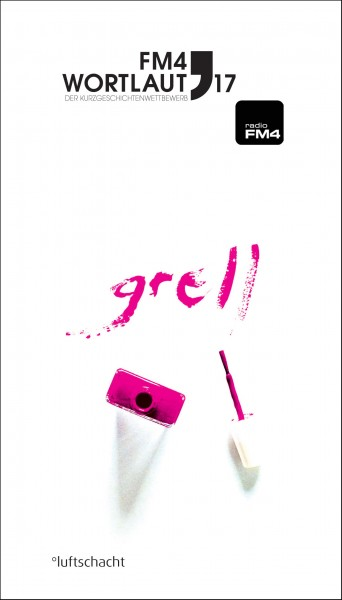 "Wortlaut 17 ""Grell"""