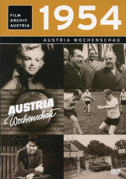 Jahres-DVD 1954