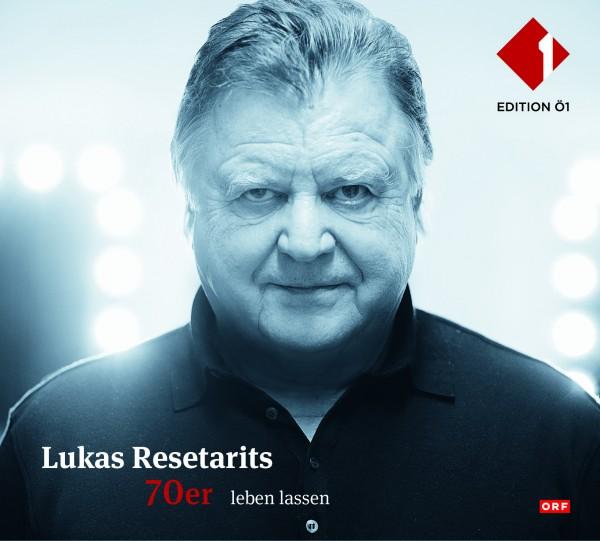 Lukas Resetarits: 70er