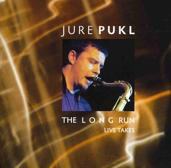 Jure Pukl - The Long Run