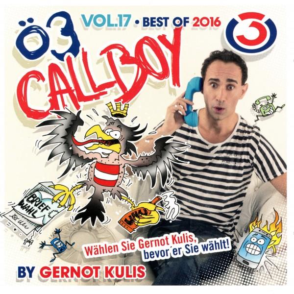 Ö3 Callboy Vol.17