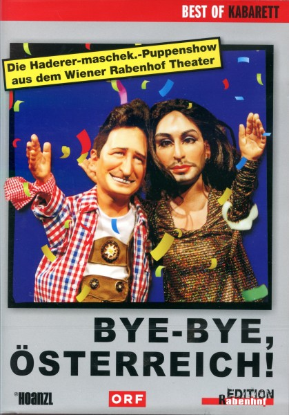 Bye, Bye, Österreich