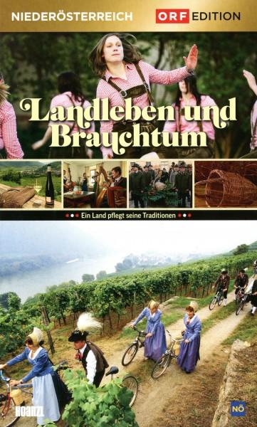 Edition Niederösterreich: Landleben und Brauchtum