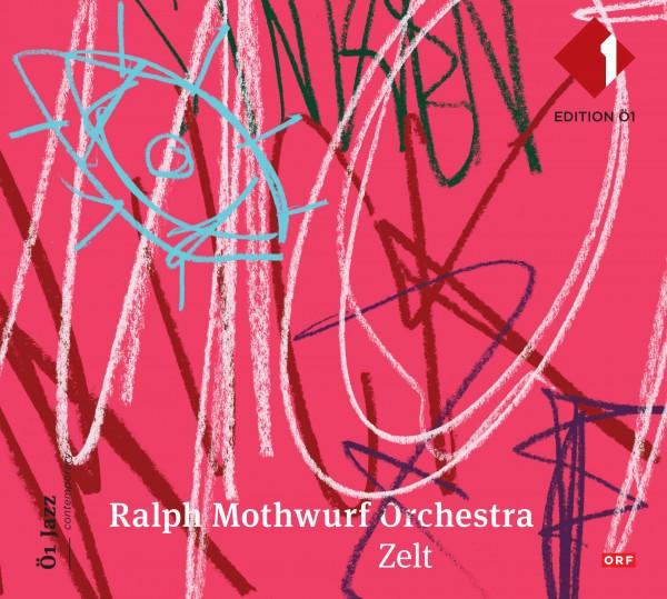 Ralph Mothwurf: Zelt