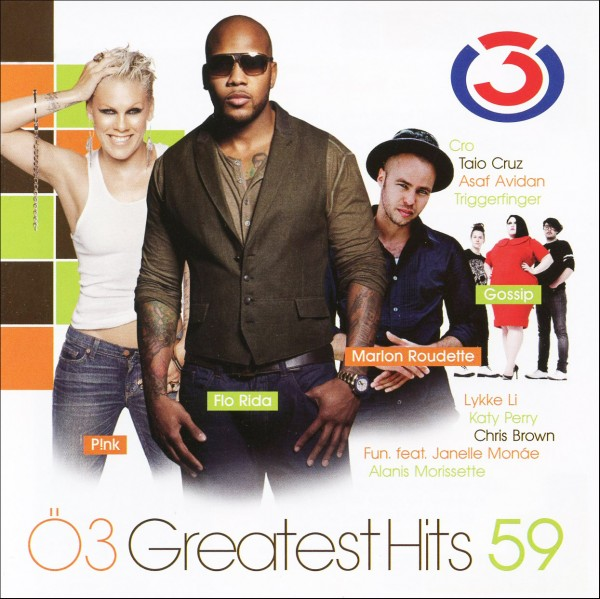 Ö3 Greatest Hits Vol. 59