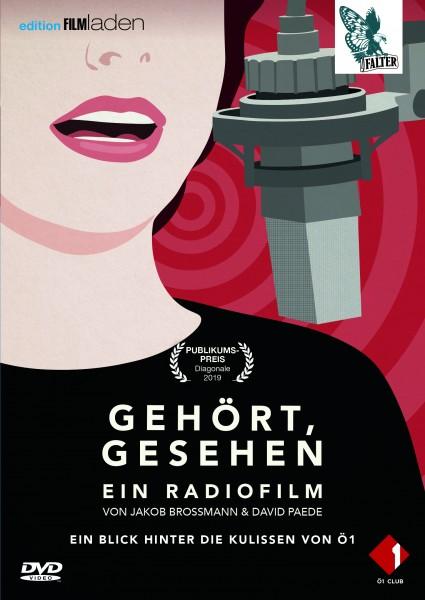 Gehört, Gesehen: Ein Radiofilm