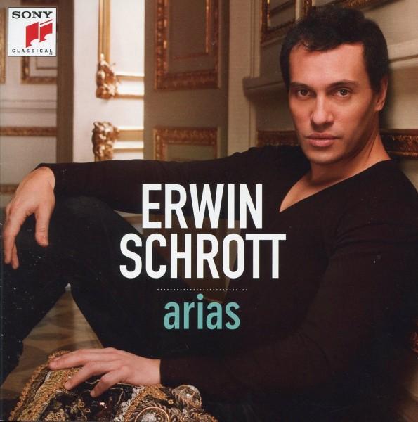 Erwin Schrott: Arias